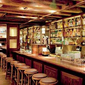 Уборка баров