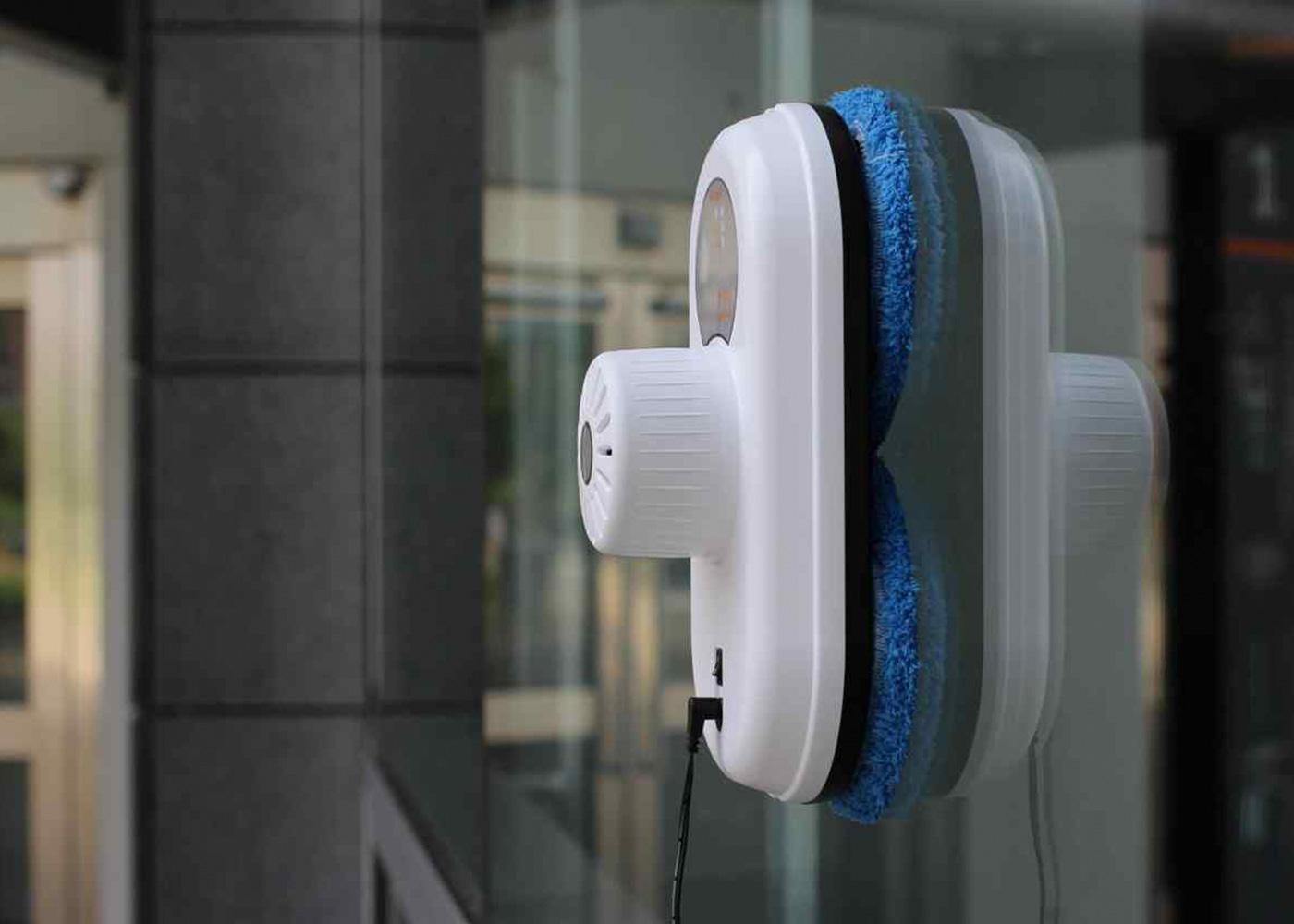 робот для мытья окон - современный способ качественного мытья окон