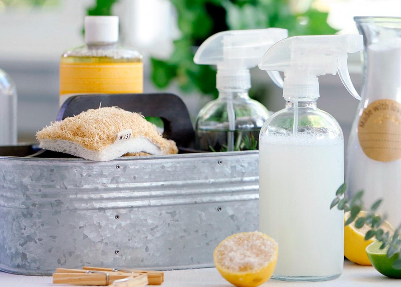 народные средства для мытья окон