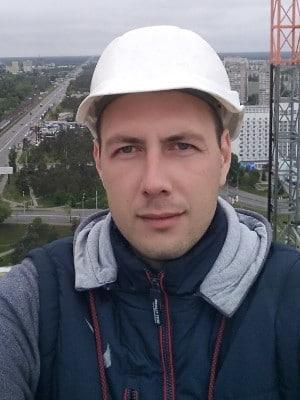 Клиент Алексей